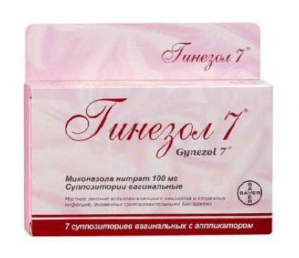 гинезол