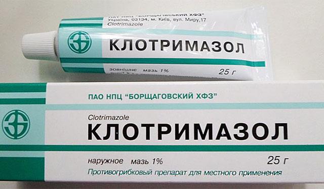 Противогрибковое средство glaxosmithkline pharmaceuticals sa.