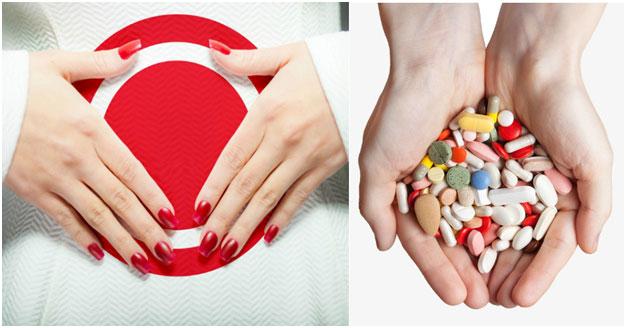 Все препараты от молочницы для женщин