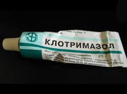 Лечение молочницы Пимафуцином