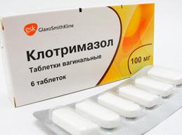 Применение таблеток Клотримазола при молочнице: полный обзор