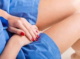 Причины молочницы во время месячных, особенности диагностики и лечения