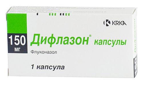 дифлазон