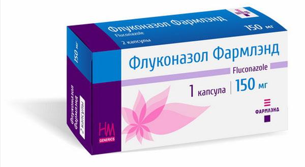 1 таблетка от молочницы флюкостат цена